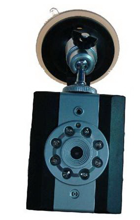 night vision car camera