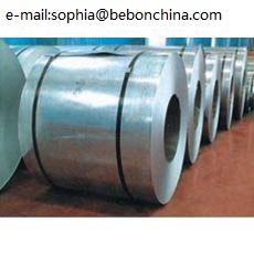 Anti-corrosive steel plate /sheet