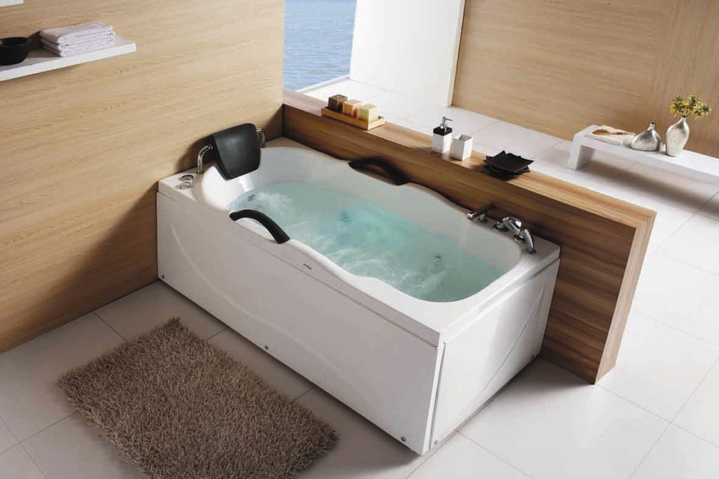 Massage Bathtub ,massage bathtub, economic, light,