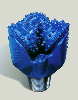 tricone bits and PDC bits