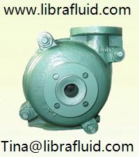 1.5/1B-H Slurry pump