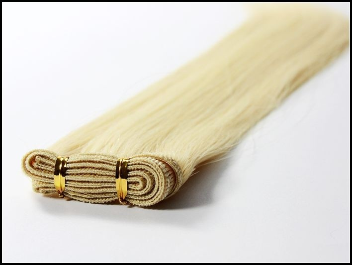 Remy Human Hair Wefts