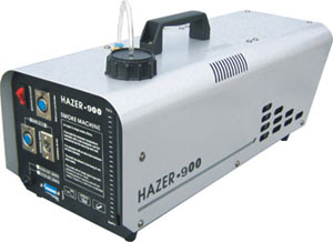 fog machine,smoke machine,fazer,Hazer-900