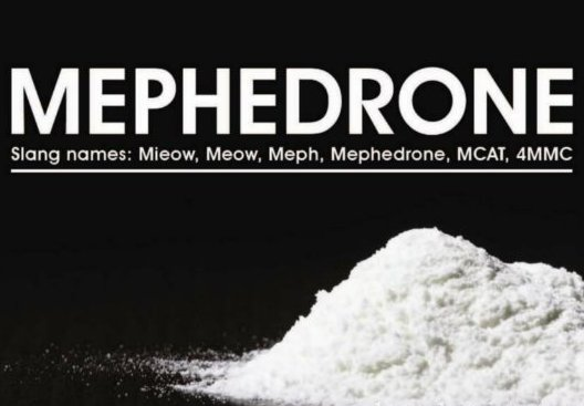Mephedrone, Cocaine and other Chemicals Available