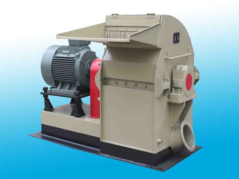 SG serices hammer mill