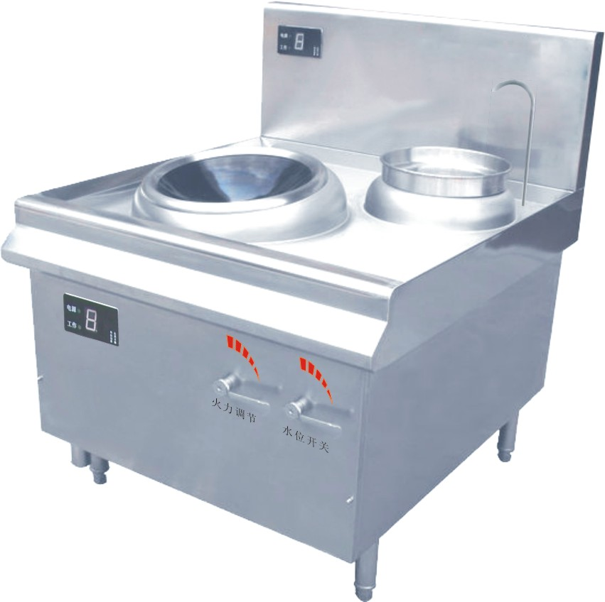 Commercial Induction Cooker ~ Minggang commercial induction cooker factory