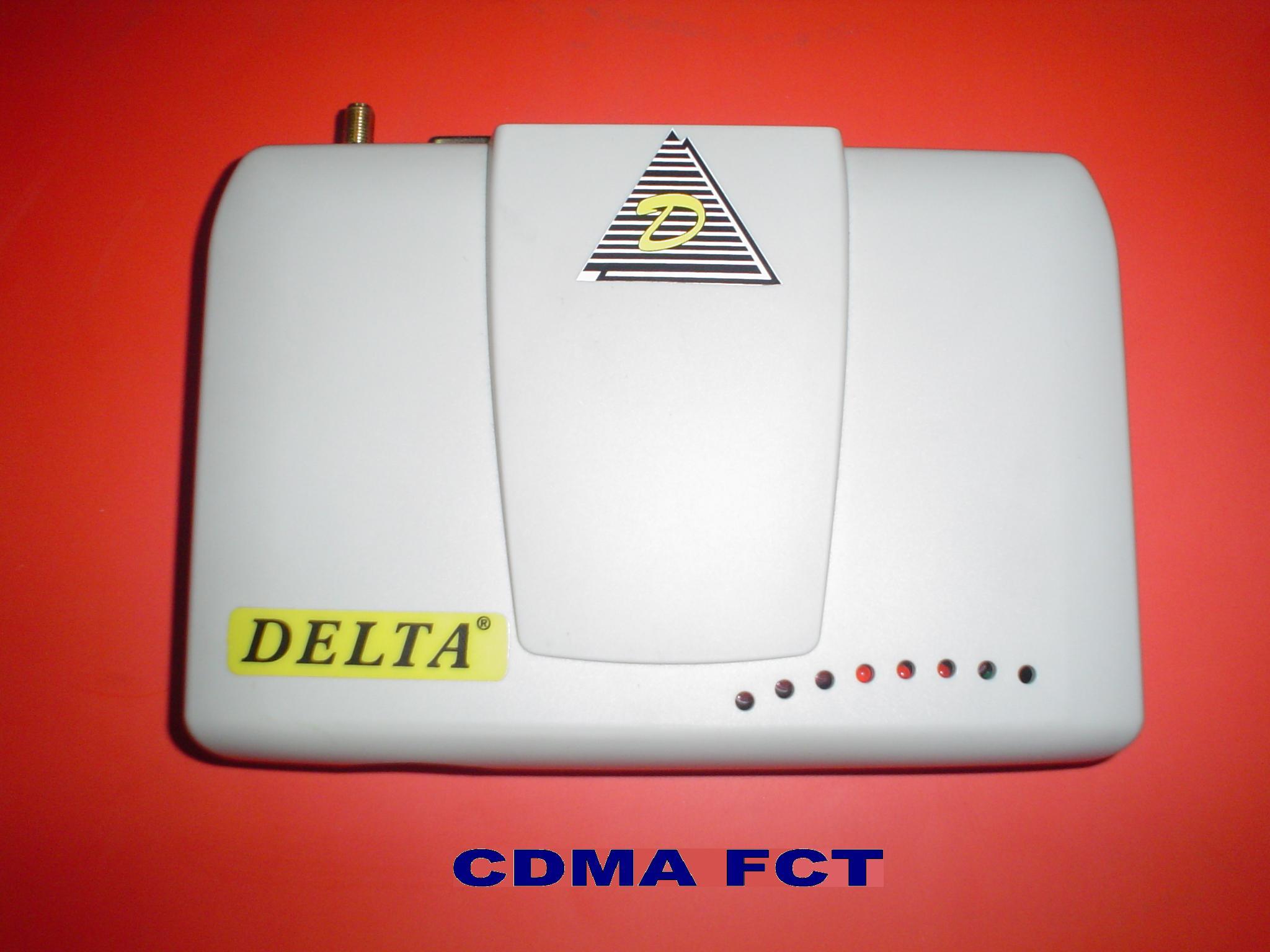 CDMA FCT