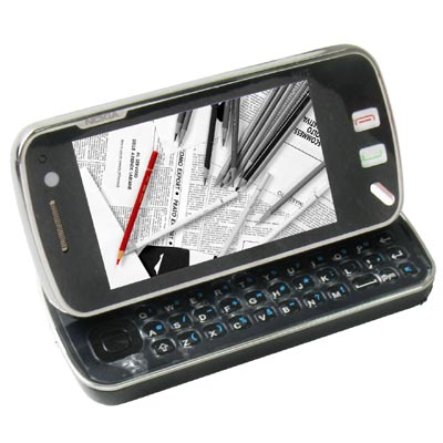 Quad band Dual Sim Cards Dual Standby TV Mobile Phone