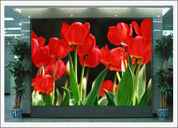 LED Display Full Color PH10mm(indoor)
