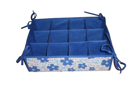 Non-woven Collection Box
