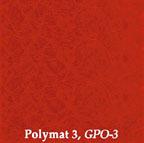 GPO-3 Polyester Glass Mat Laminate Sheet