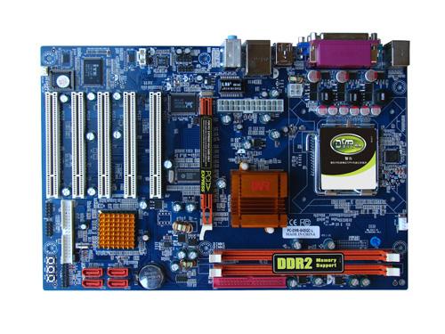 DVR-945GC-L Intel 945GC DVR Motherboard