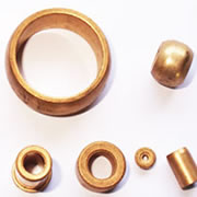Copper based alloy