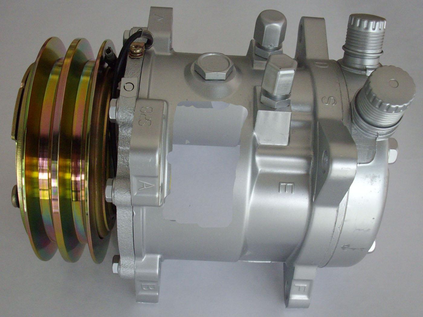 compressor 507