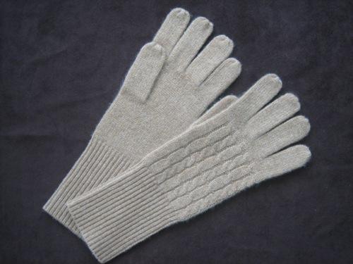 Cashmere Gloves, Cashmere Mittens