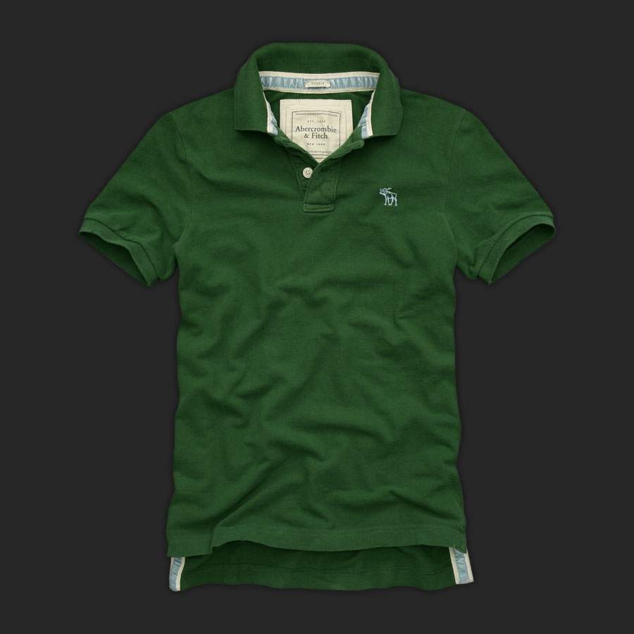 fashion polo t-shirt