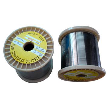 FeCrAl ribbon alloy