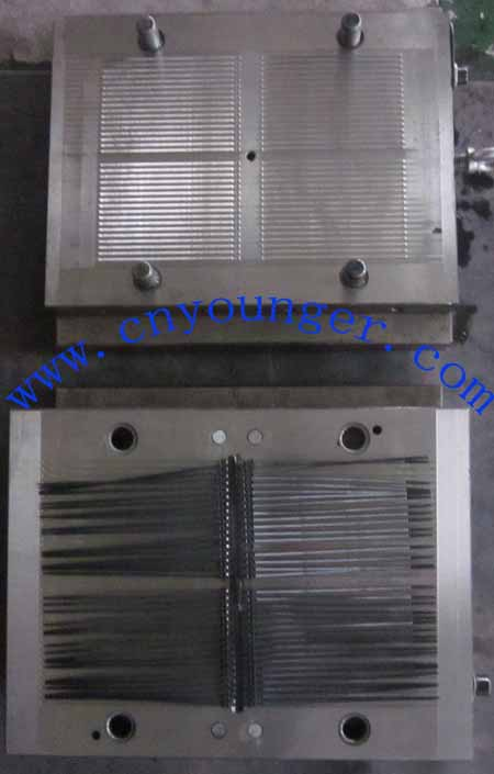 Cable Ties Mould