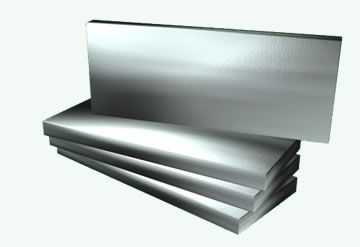 Molybdenum Plates, Molybdenum Foils, Molybdenum (Mo) Plate