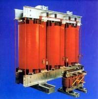 Epoxy Resin for the wet-forming reactor