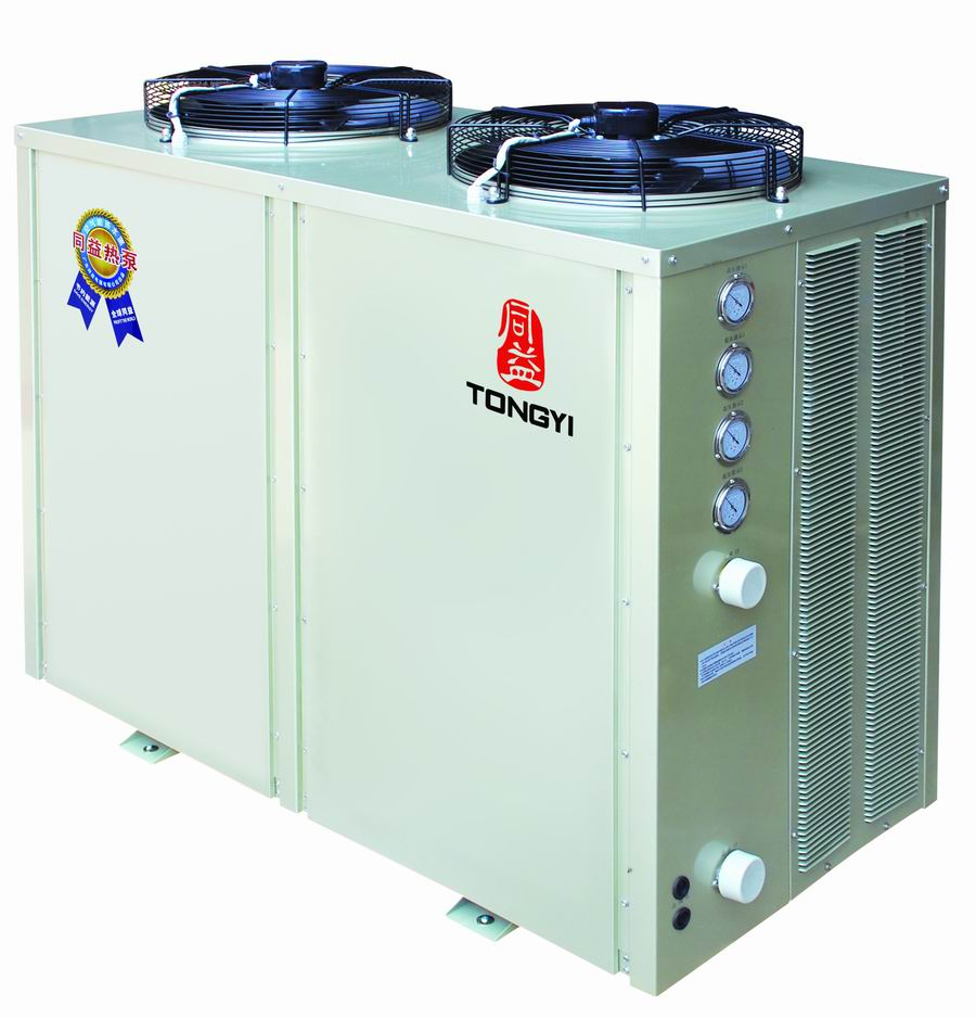 Heat Pump Water Heaters Collaborative Understandings