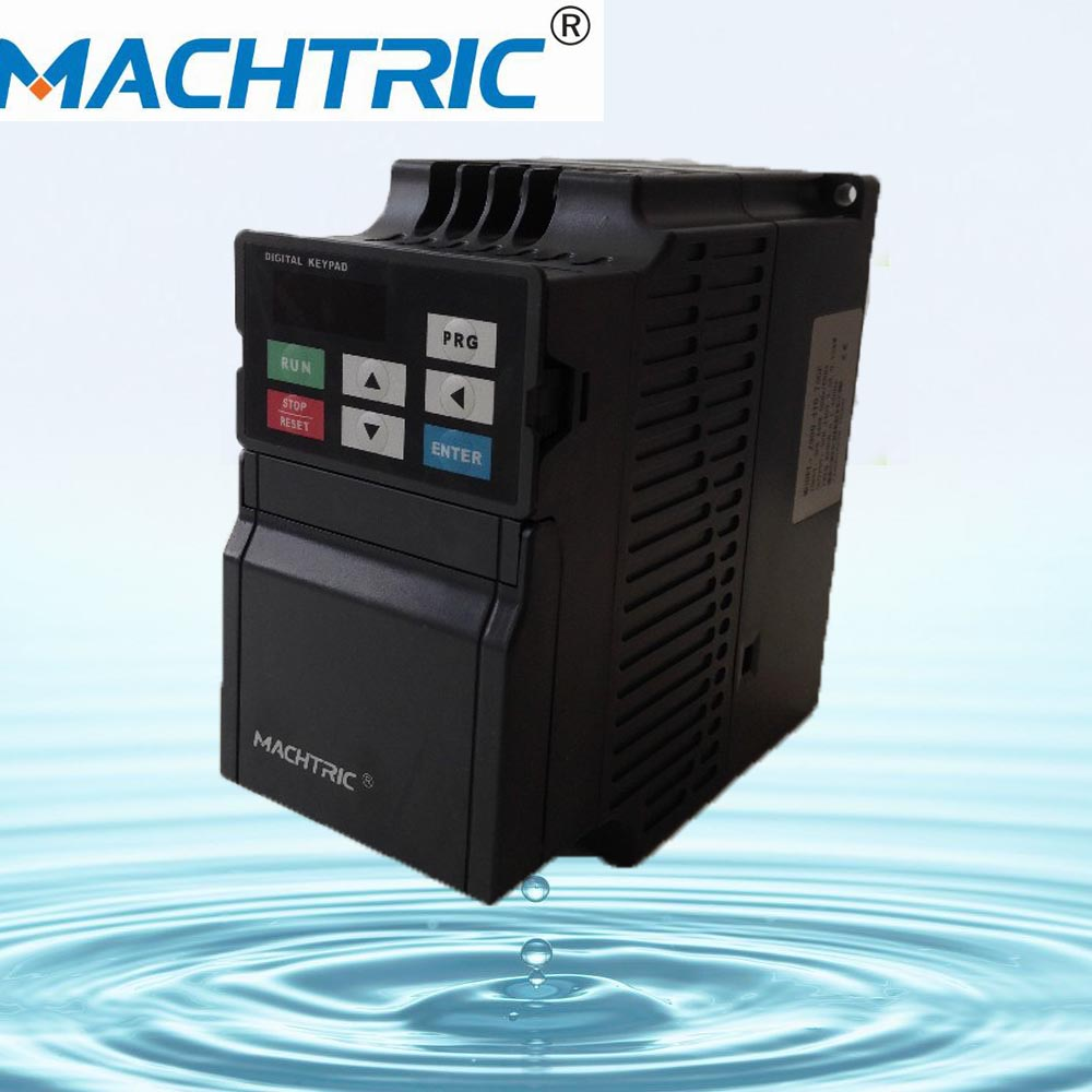 2015 Lastest design high performance Motor AC drive