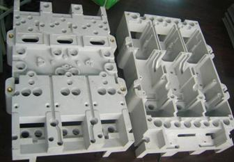 plastic electronic product mold