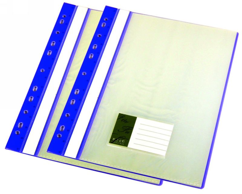PP 11 Holes Sheet Protector