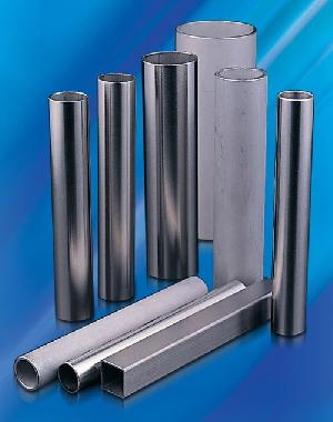 Stainless Steel Tube 1.4541