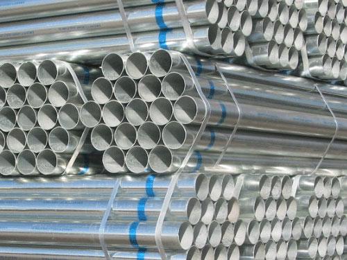 Hdg Steel Pipe Hot Dip Galvanized Steel Pipe