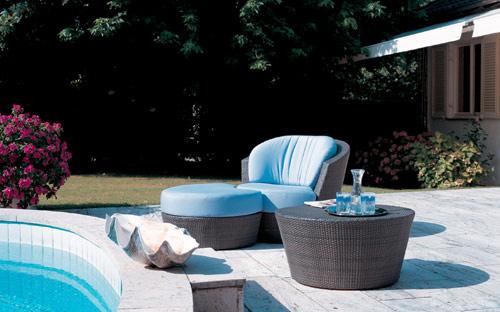 rattan sofa set-ESR-9013