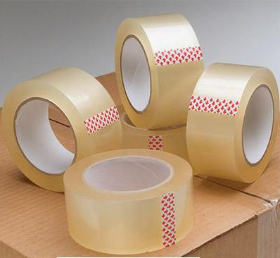 Opp Carton Sealing Tape Opp Tape Acrylic Tape