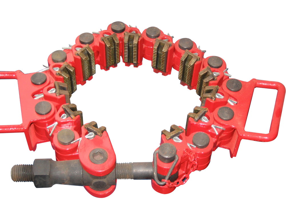 safety clamp