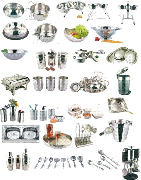 OUR PRODUCTS Kitchenware
