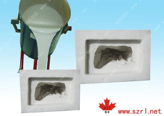 Silicone Rubber for Mould Making