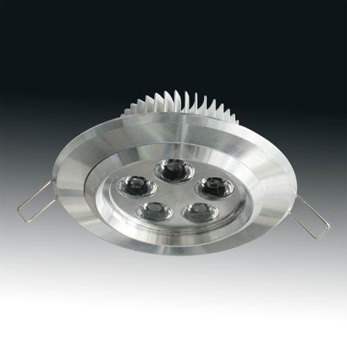 LED downlight, LED ceiling light, energy efficient LED light