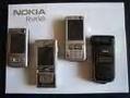Nokia Brand new Xseries X6 32GB,16gb,E8