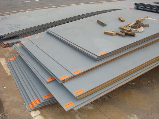 steeel plate sheet S355J2 S375J2G3 S355J2G3 low alloy steel