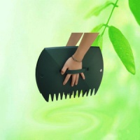 Plastic Grass Leaf Rake Collection HT4015