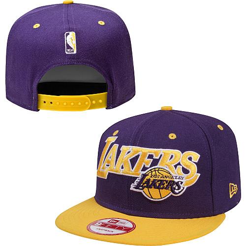 New Era NBA Caps