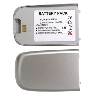 Phone Batteries on Mobile Phone Battery