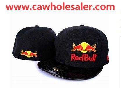 $8 supply Red Bull Hat & Red Bull Cap (www.cawholesaler.com)