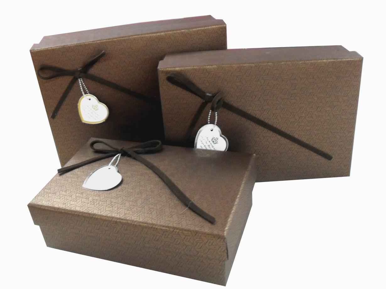 Paper Cigar Box