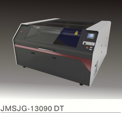 Balsa laser cutting machine