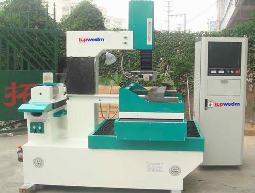 CNC Medium Speed WEDM