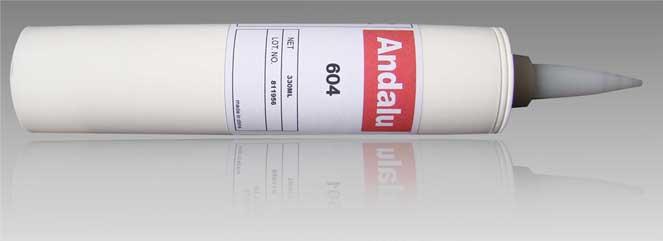 ADL-604R high-temperature silicone