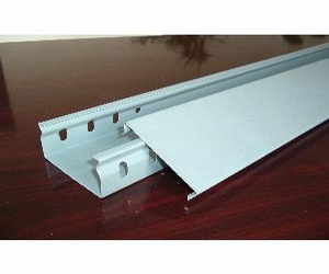 electric cable tray