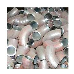 Carbon Steel Butt Weld 90Deg Elbows
