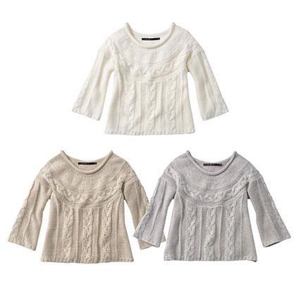 children cashmere sweater