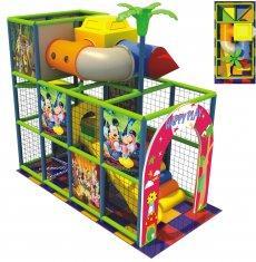 Indoor playground DIP-009